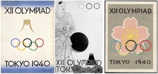 Tokyo 1940 - Por pouco não ocorreu em Tóquio o melhor desempenho olímpico da natação feminina brasileira